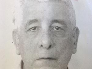 Pizzolato em foto feito pela polícia italiana após sua prisão nesta quarta (Foto: Divulgação/Polícia de Modena)