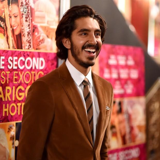 Dev Patel (Foto: getty images)