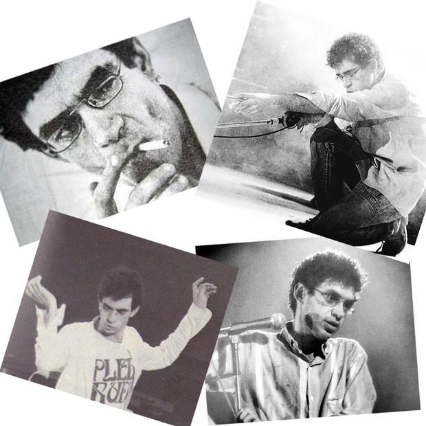 Renato Russo - 18 anos sem o compositor  (Foto: Reprodução site oficial Renato Russo)