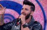 """Gusttavo Lima canta """"Que pena que acabou"""" no palco do Caldeirão"""