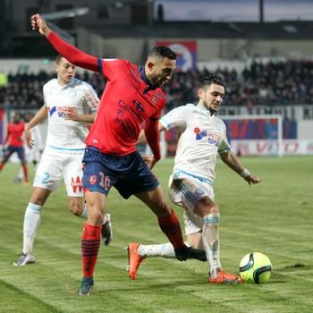 Ajaccio Olympique (Foto: AFP)
