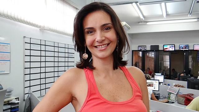 Vanessa Machado  (Foto: Priscila Martinez)