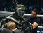 Temperatura Máxima: 'Gigantes de Aço' reúne três heróis da Marvel