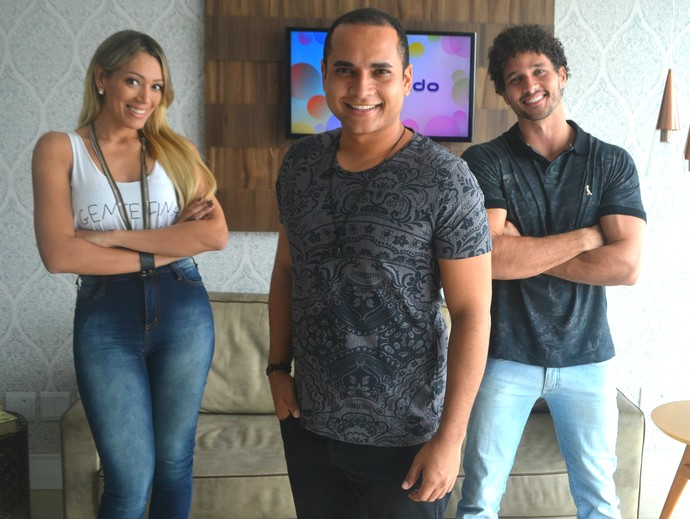 'Combinado' do próximo sábado, faz uma pequena pausa e cede espaço para a transmissão do 'Verão Nordeste' (Foto: TV Sergipe)