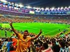 Famosos comemoram vitória da Alemanha na final da Copa do Mundo
