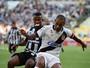 Botafogo e Vasco ficam com 26% da renda; Alvinegro tem valor penhorado