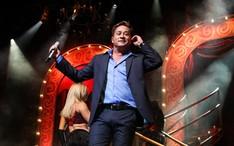 Fotos, vídeos e notícias de Leonardo