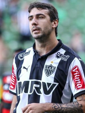 Lucas Pratto atacante Atlético-MG (Foto: Bruno Cantini/ Flickr Atlético-MG)