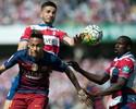 Jornal: contrato de Neymar terminará na inauguração do novo Camp Nou
