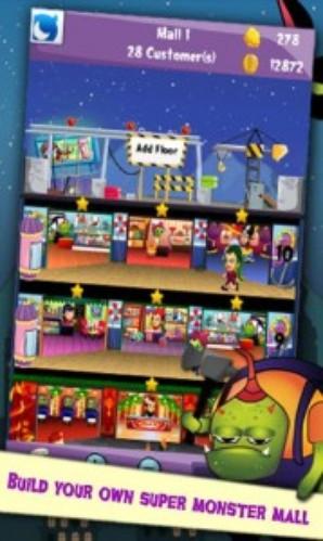 Monster Mall