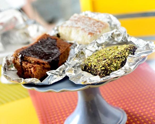 Aprenda estas 3 deliciosas receitas de bolo gelado (Foto: Divulgação/ Tadeu Brunelli)
