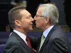 Zona do euro oficializa novo fundo de resgate