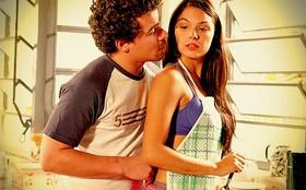 Leandro pede Suelen em namoro, mas ela assume que não presta