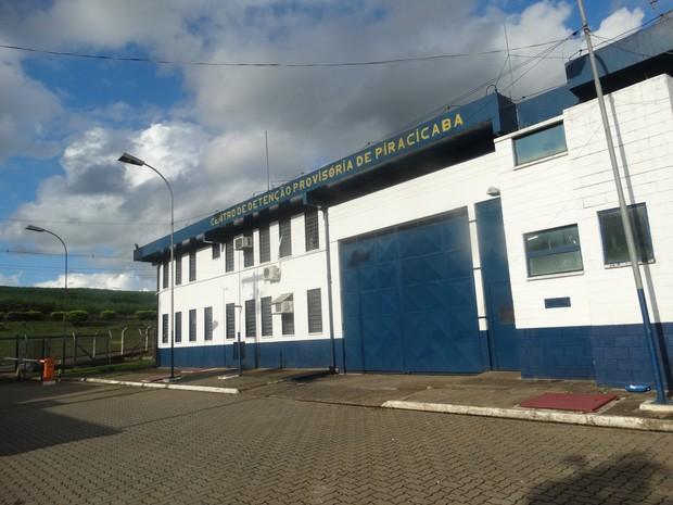 Presídio de Piracicaba oferece oficina de leitura para reintegrar detentos (Foto: Divulgação/CDP de Piracicaba)