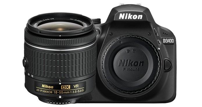 Modelo conta com foco automático de 11 pontos (Foto: Divulgação/Nikon) (Foto: Modelo conta com foco automático de 11 pontos (Foto: Divulgação/Nikon))