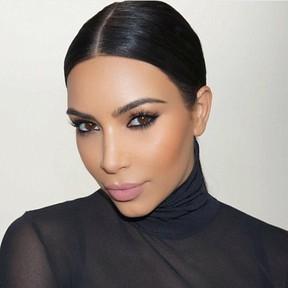 Kim Kardashian (Foto: Reprodução / Instagram)