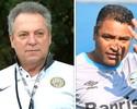 Flu 2017: Roger e Abel Braga são os favoritos para o futuro técnico tricolor