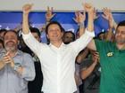Abstenções, nulos e brancos superam votos de Marchezan em Porto Alegre
