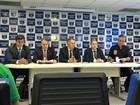 Polícia de PE prende 10 e desarticula grupo suspeito de tráfico e homicídios