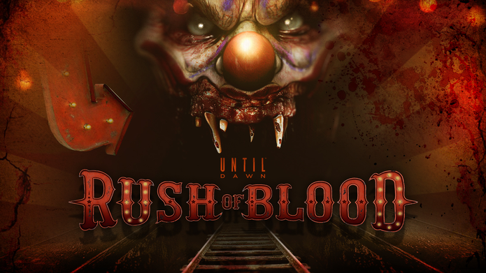 Until Dawn Rush of Blood (Foto: Divulgação/Sony)