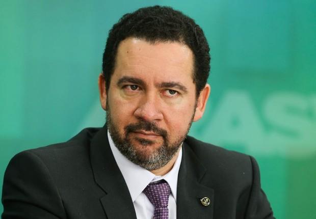 O ministro do Planejamento, Dyogo de Oliveira (Foto: Valter Campanato/Agência Brasil)