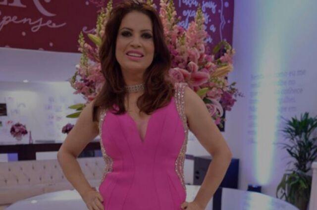 Isadora Ribeiro (Foto: Arquivo pessoal)