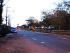 Motociclista morre após ser atingido por caminhão na Zona Sul de Manaus