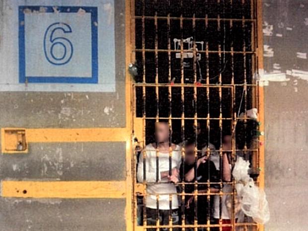 CDP Taubaté (Foto: Divulgação/Justiça)
