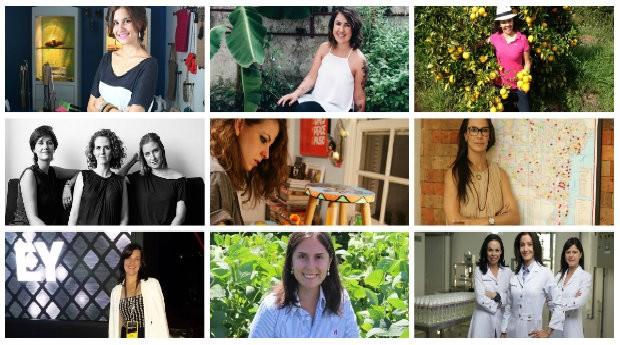 Mulheres empreendedoras: especial Dia Internacional da Mulher (Foto: Divulgação)