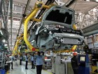 Ford põe 'na geladeira' nova família de compactos para emergentes