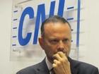 Coutinho substitui Mantega no comando do conselho da Petrobras