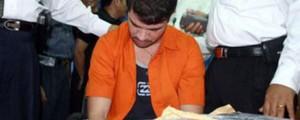 Brasileiro preso por tráfico é fuzilado  na Indonésia (Brasileiro preso por tráfico é fuzilado  na Indonésia (Brasileiro condenado por tráfico é fuzilado  na Indonésia (Brasileiro preso por tráfico é fuzilado  na Indonésia (Brasileiro preso por tráfico de drogas é fuzilado  na Indonésia (Brasileiro preso por )