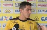 Título no currículo e premiação gorda: Nino faz planos para o Tigre na Copa do Brasil (Frederico Tadeu/Avaí F.C.)