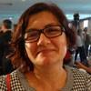 Cida Pedrosa, secretária de Meio Ambiente e Sutentabilidade do Recife. (Foto: Katherine Coutinho / G1)