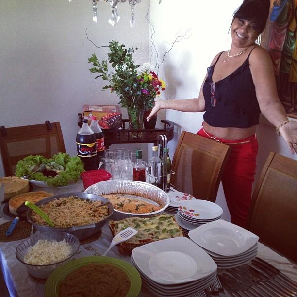 Solange Couto (Foto: Reprodução/ Instagram)