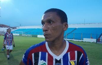 Jackson ressalta força do Maranhão e elogia autor dos gols do Sampaio