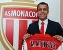 Ex-Flu, Matheus Carvalho busca recomeço após chance no Monaco