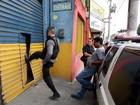 Vídeo mostra bastidores de ação que prendeu 38 por fraude no Detran-RJ
