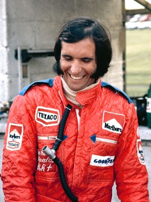 Emerson Fittipaldi Especial 40 anos (Foto: Getty Images)