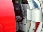 PF descarta existência de bomba em voo da TAM no aeroporto de Manaus