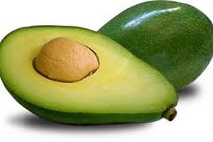 Abacate é rico em gordura monoinsaturada e funciona como alimento antioxidante (Foto: Reprodução)