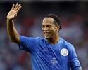 Ação de Ronaldinho Gaúcho contra o Atlético-MG se aproxima de desfecho