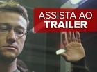 Oliver Stone diz que relutou em dirigir 'Snowden': 'Não queria problemas'