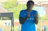 Renato diz que ninguém está garantido como titular na final