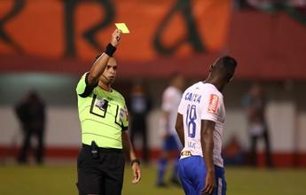 """Roger Flores repudia palavras de Riascos: """"Me sinto atingido também"""""""