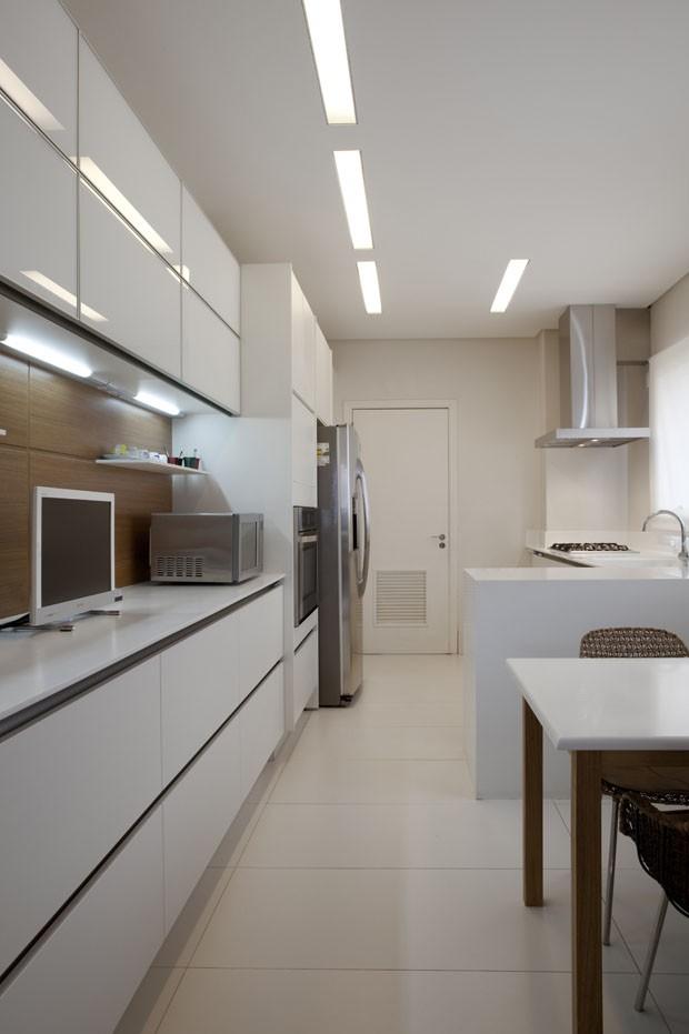 Apartamento Deborah Roig (Foto: Marco Antonio/ Divulgação)