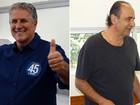 João Leite (PSDB) e Alexandre Kalil (PHS) disputam 2º turno em BH