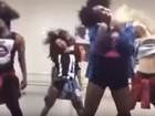 Dançarinas de Beyoncé aprendem coreografia de 'Bang', música de Anitta