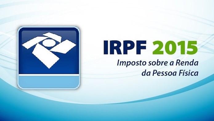 Saiba o que instalar e como entregar a sua declaração IRPF 2015 (Foto: Reprodução/Receita Federal) (Foto: Saiba o que instalar e como entregar a sua declaração IRPF 2015 (Foto: Reprodução/Receita Federal))