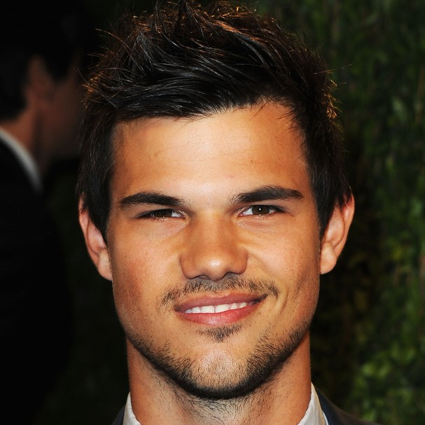 Taylor Lautner (Foto: Getty Images)